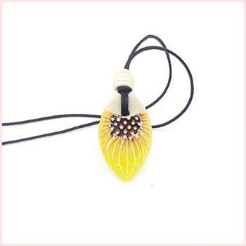 sunflower-pendant