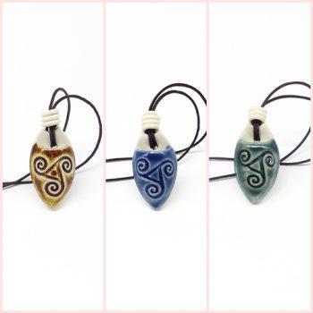 triskel-pendants