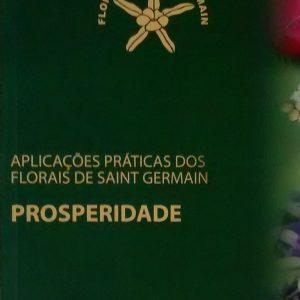 Aplicaçoes Praticas dos Florais de Saint Germain - Prosperidade