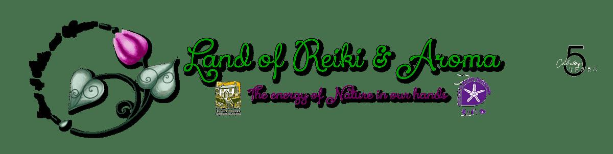 Land of Reiki & Aroma Shop