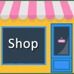 Shop-landofreiki