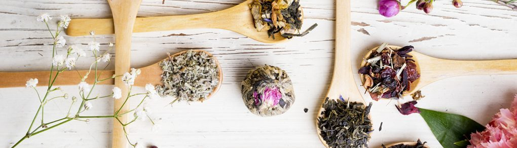 aromatherapy herbs