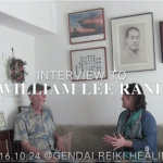 Reiki Interview with William Lee Rand