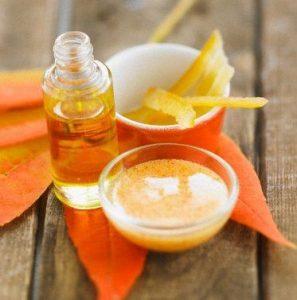 Facial oils Oily to Normal skin