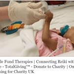 Full Circle Fund Therapies