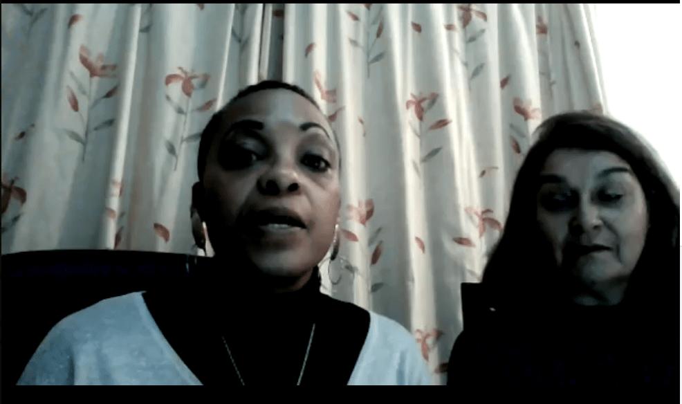 Interview Rosana Souto