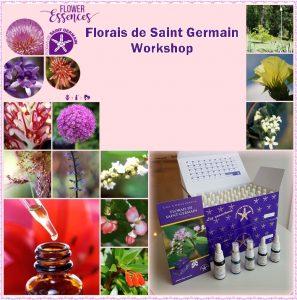 Bach Flower remedy workshop