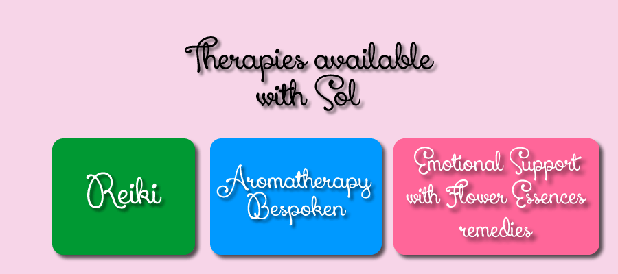 therapies offered