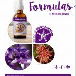 Florais de Saint Germain ready-formula leaflet