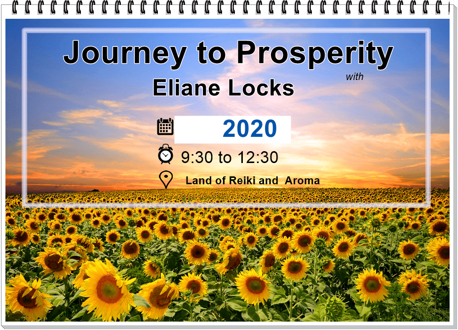 Journey to Prosperity