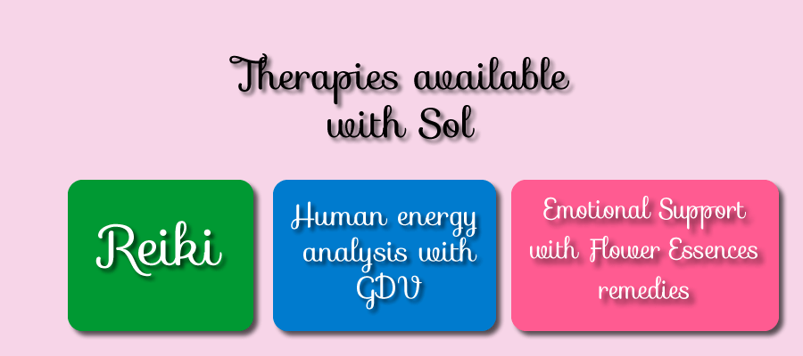 therapies available with sol