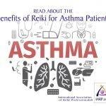 Reiki for Asthma