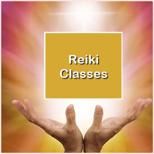 reiki-classes
