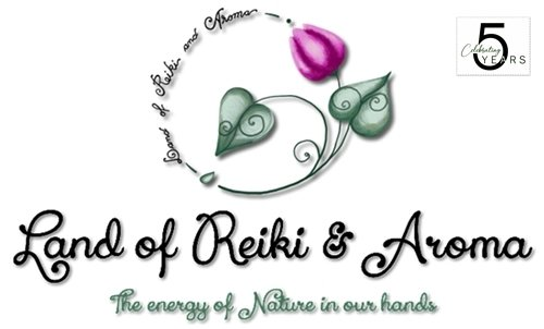 Land of Reiki and Aroma - Complementary Therapy