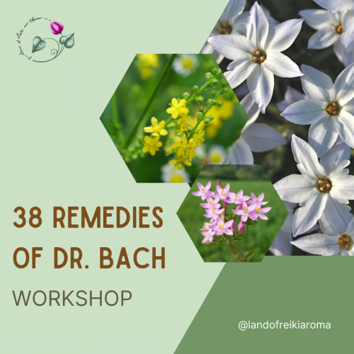 38 Remedies of Dr_ Bach